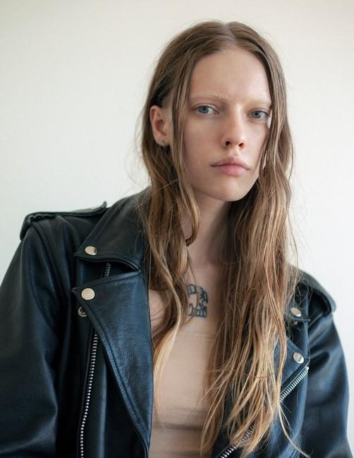 Photo of model Olya Chernykh - ID 629489