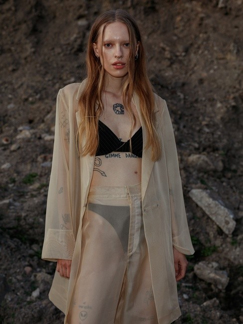 Photo of model Olya Chernykh - ID 629490