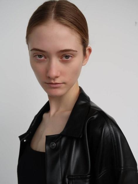 Photo of model Kortney Wessels - ID 632173