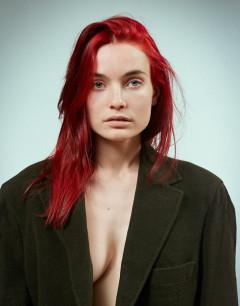 Puma Rose Buck - Fashion Model | Models | Photos, Editorials ...