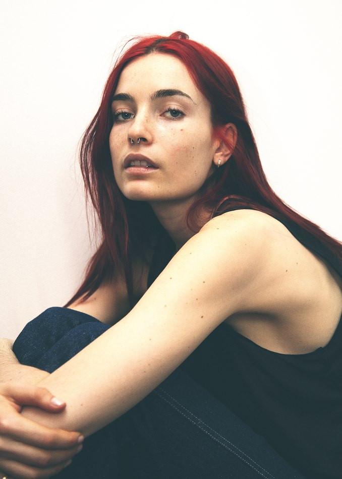 Photo of fashion model Puma Rose Buck - ID 632519 | Models | The FMD