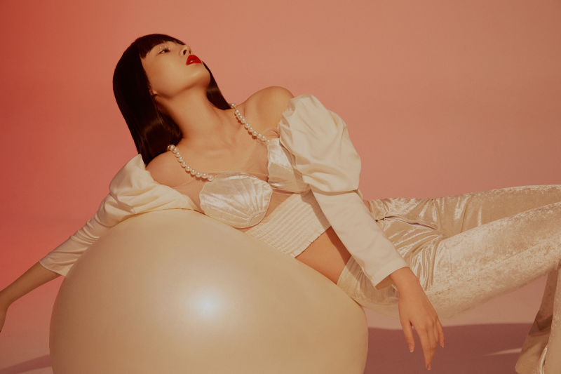 Photo of model Sun Yue Chen - ID 633678