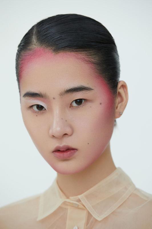 Photo of model Sun Yue Chen - ID 633680