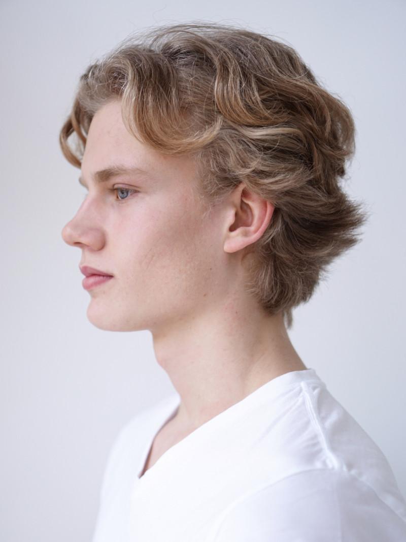 Photo of model Wilhelm Samuelsson - ID 635457