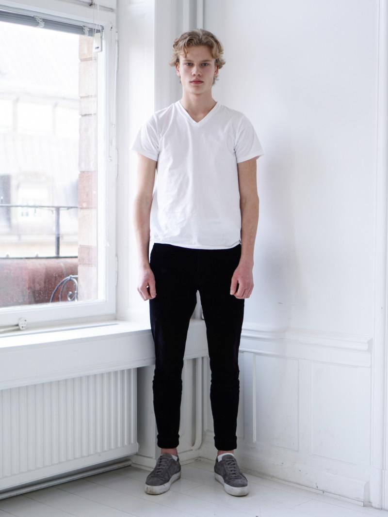 Photo of model Wilhelm Samuelsson - ID 635463