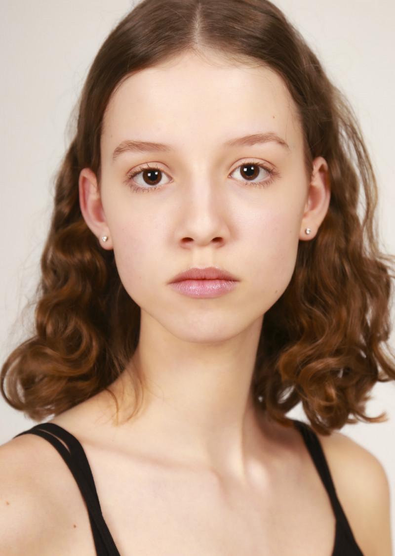 Photo of model Charlotte Alkmaar - ID 638781