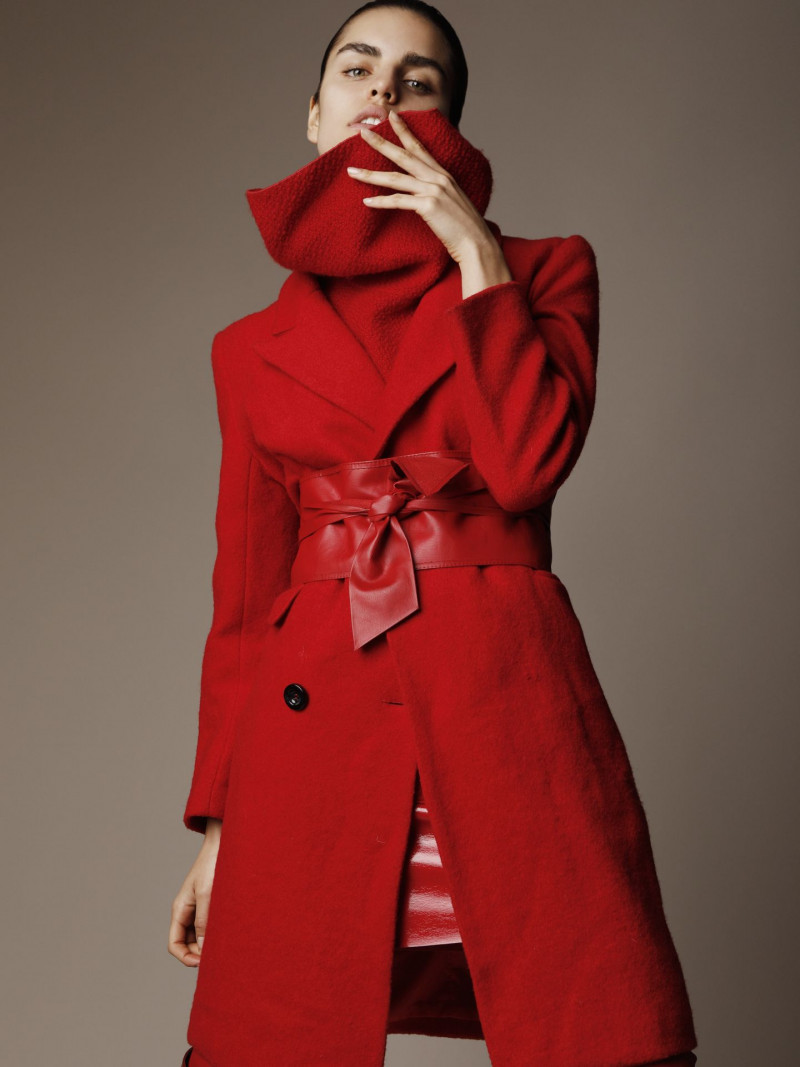 Photo of model Marianne Bittencourt - ID 638347