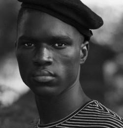 Mamadou Lo