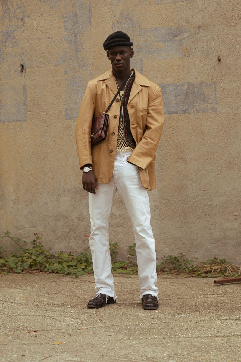 Photo of model Cheikh Dia - ID 642548