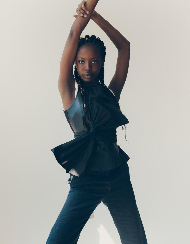 Photo of model Elizabeth Ojambo - ID 643666
