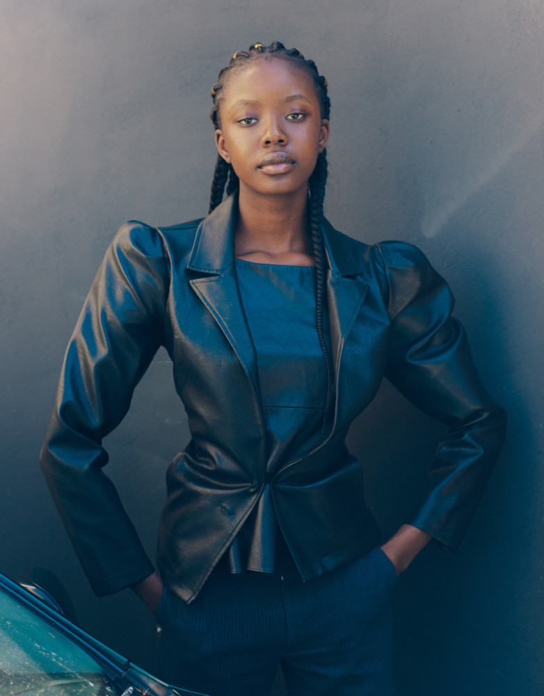 Photo of model Elizabeth Ojambo - ID 643668