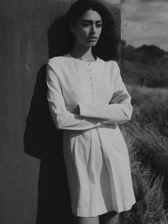 Photo of model Sophie McFadden - ID 644054