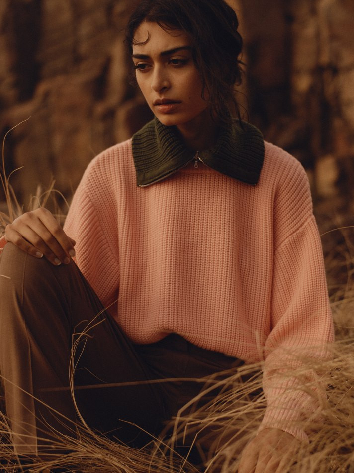Photo of model Sophie McFadden - ID 644058