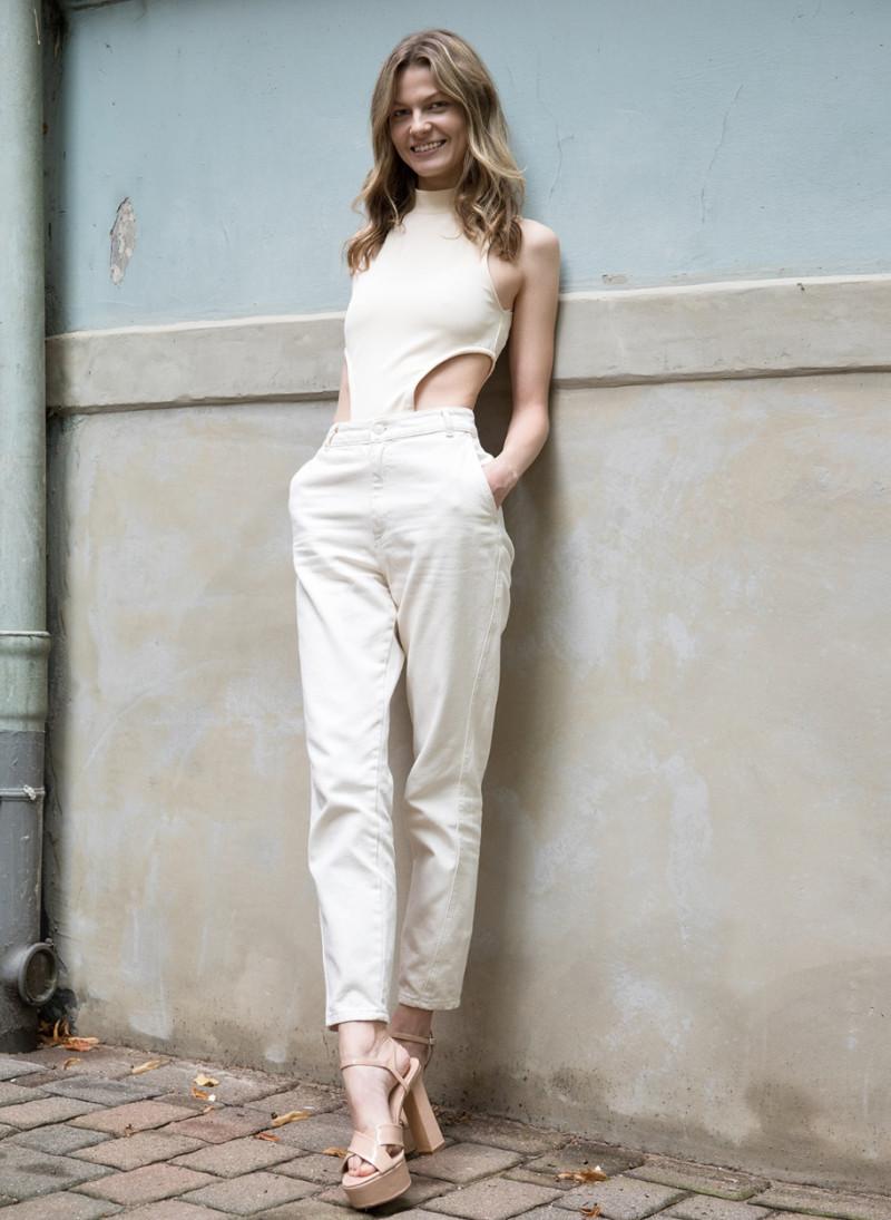Photo of model Alexandra Steuer - ID 647845