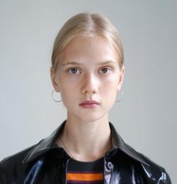 Isa Maja Gustafsson
