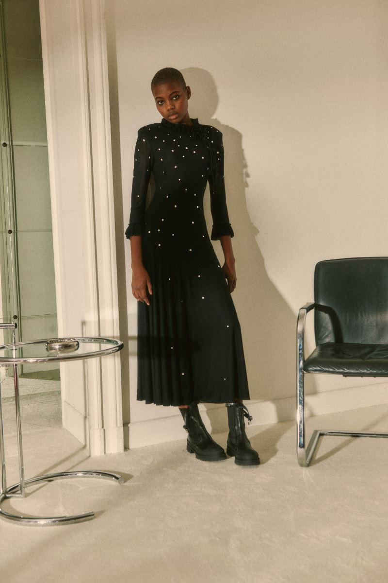 Photo of model Rose Mody Ndiaye - ID 650484