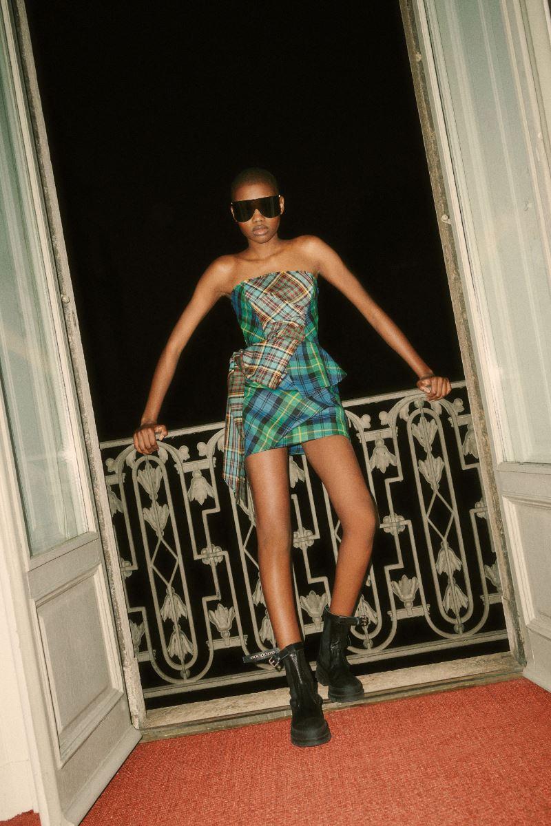 Photo of model Rose Mody Ndiaye - ID 650485