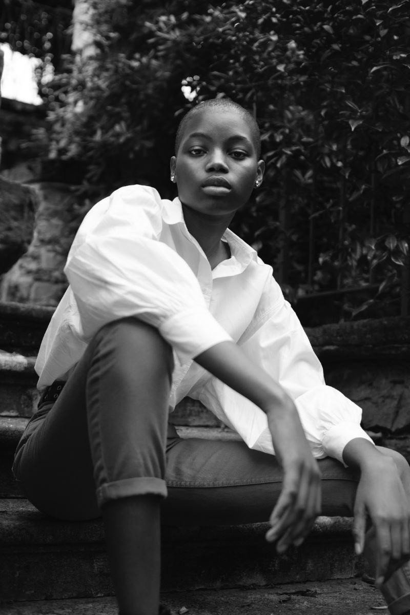 Photo of model Rose Mody Ndiaye - ID 650486