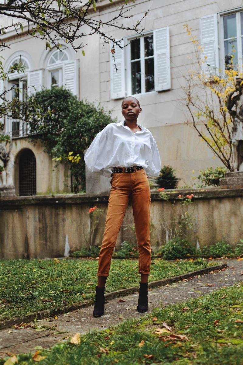 Photo of model Rose Mody Ndiaye - ID 650488