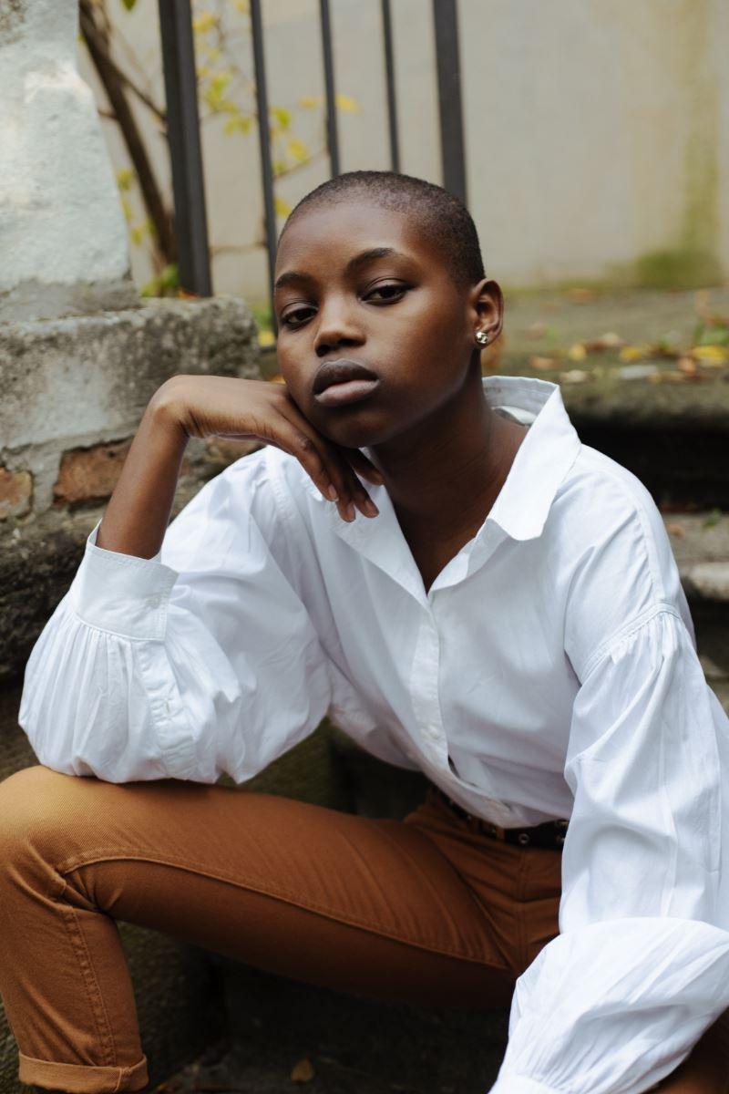Photo of model Rose Mody Ndiaye - ID 650489