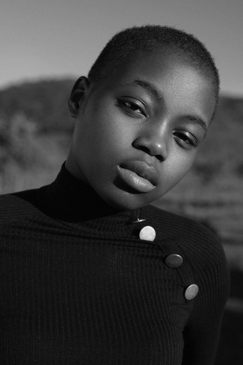 Photo of model Rose Mody Ndiaye - ID 650491