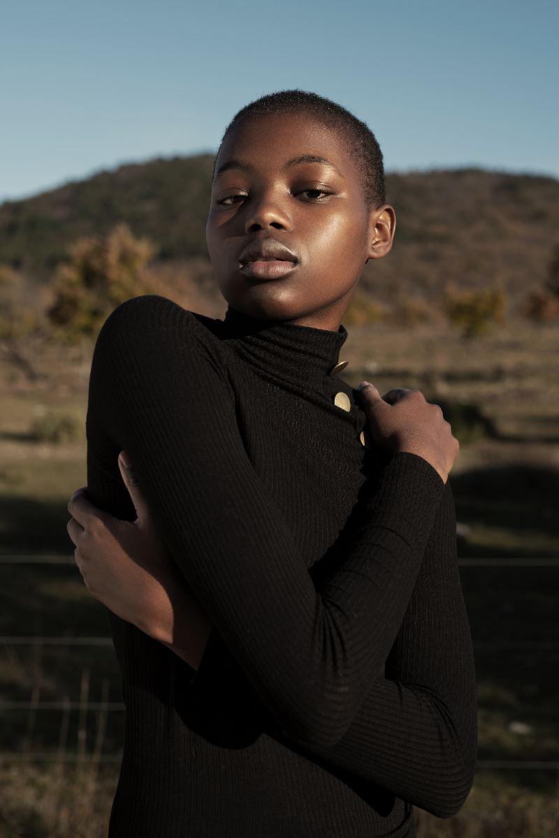 Photo of model Rose Mody Ndiaye - ID 650492
