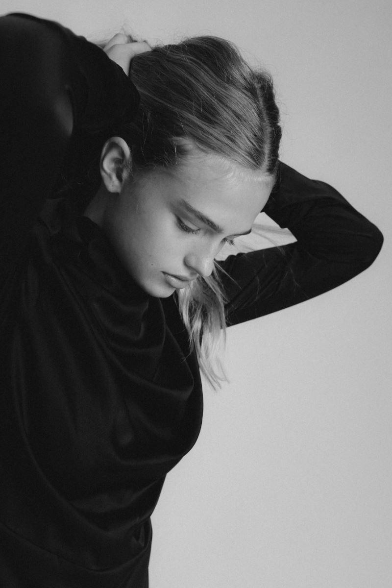 Photo of model Eleonora Ehrnstrom - ID 650544