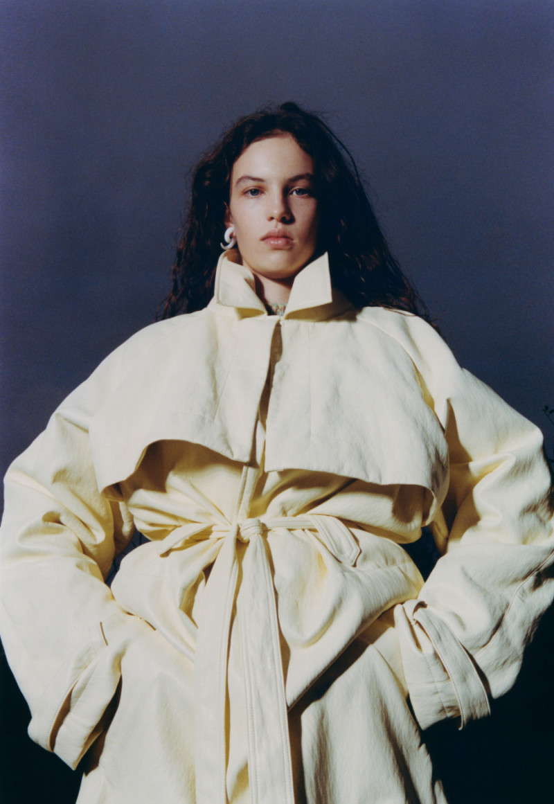 Photo of model Maja Zimnoch - ID 650710
