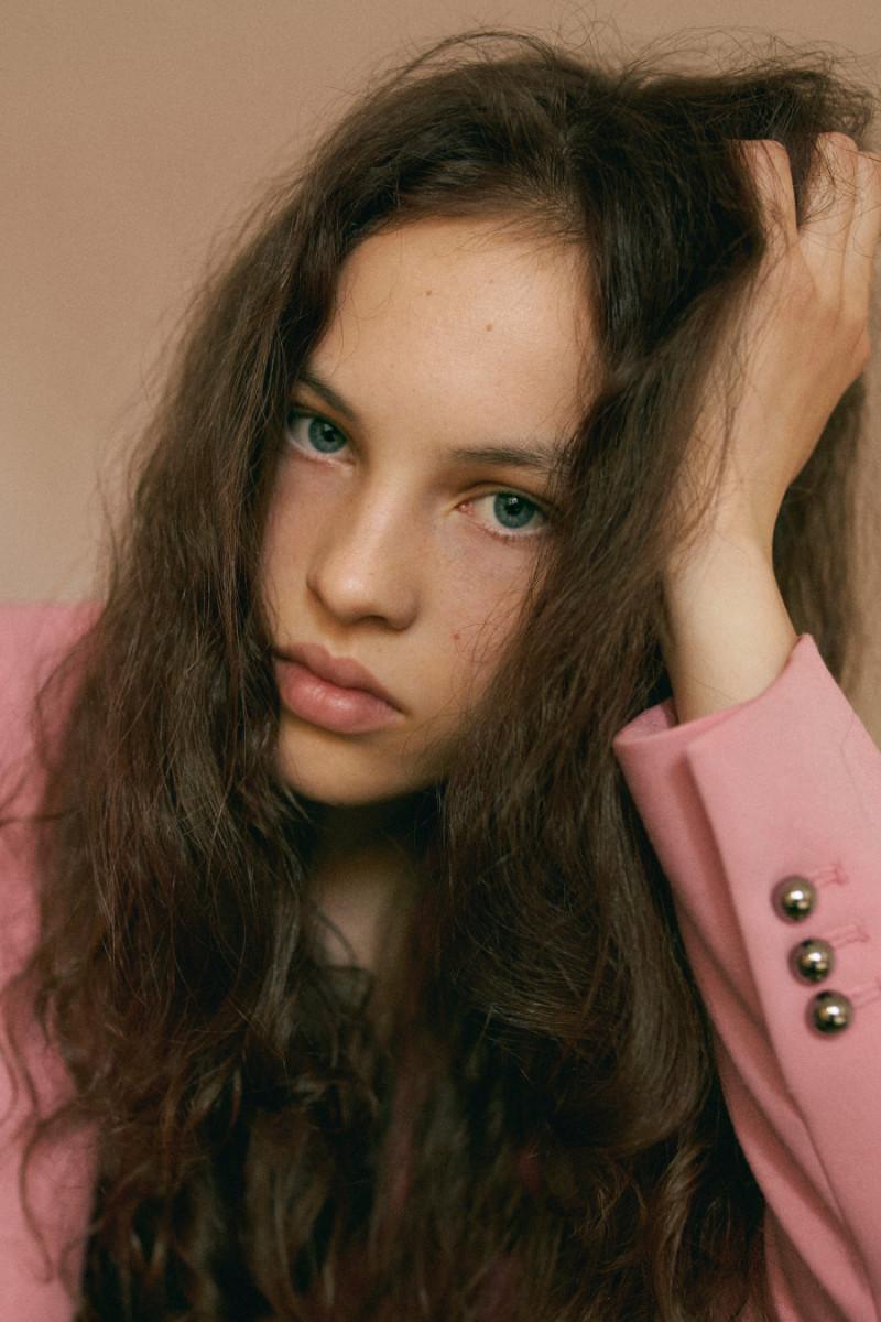 Photo of model Maja Zimnoch - ID 650715