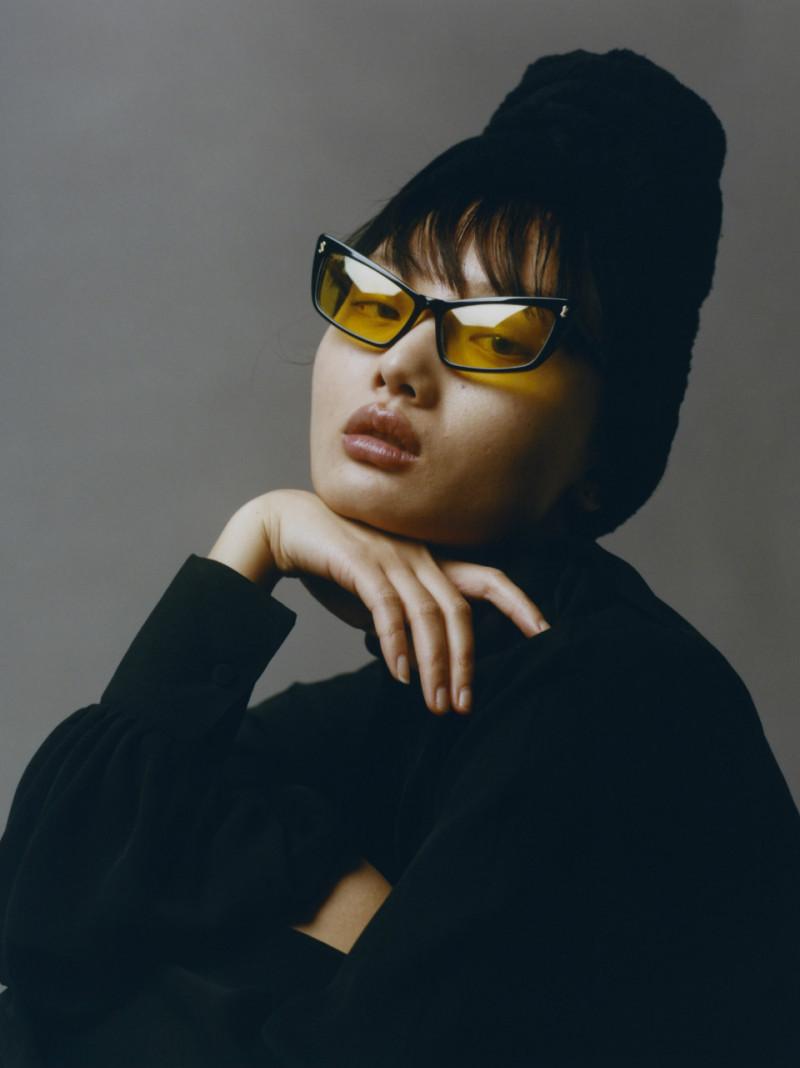 Photo of model Mao Xiao Xing - ID 650733