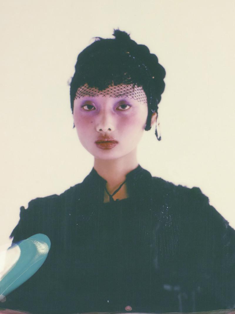 Photo of model Mao Xiao Xing - ID 650735