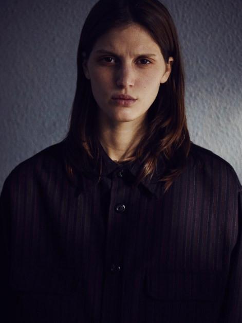 Photo of model Maria Cosima - ID 650758