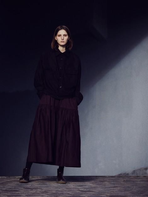 Photo of model Maria Cosima - ID 650760
