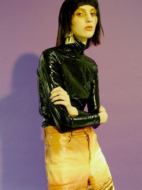 Photo of model Maria Cosima - ID 650764