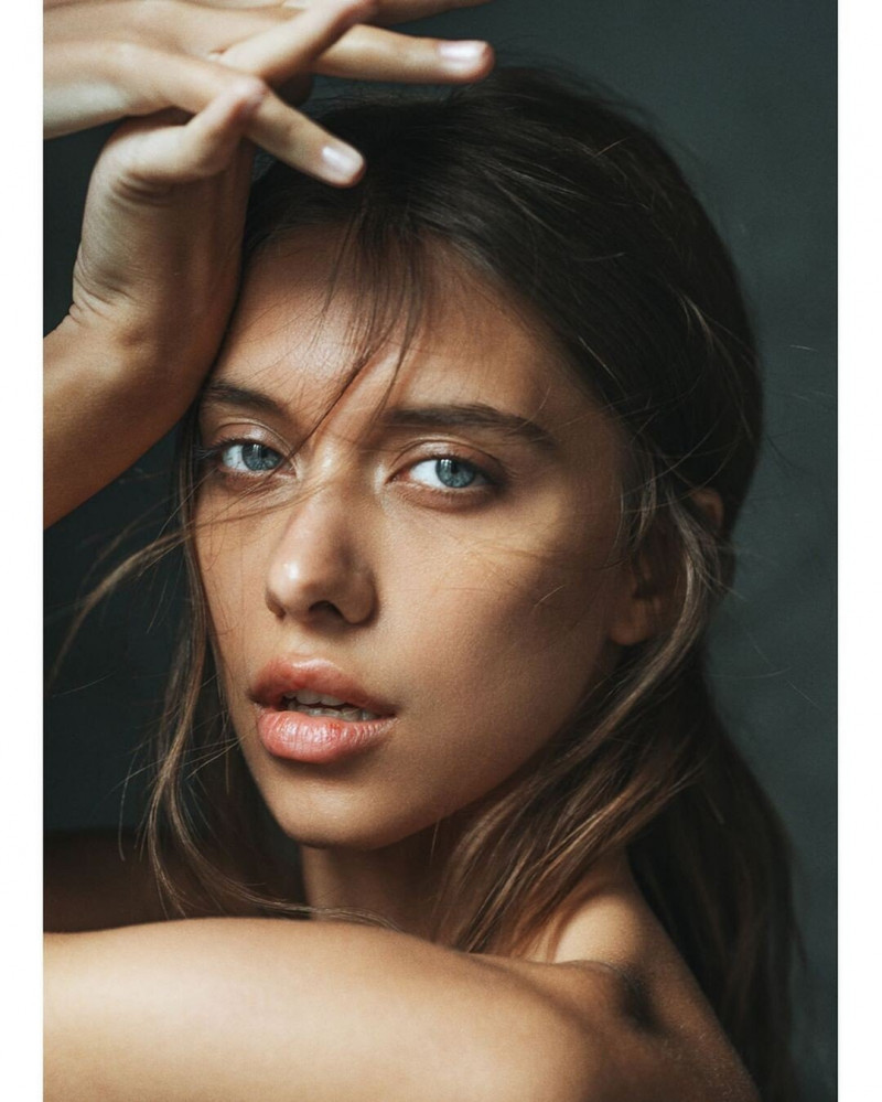 Photo of model Viktoria Perusheva - ID 650877