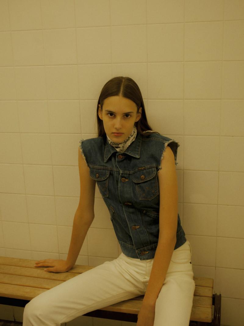 Photo of model Juliana Pinheiro - ID 651350