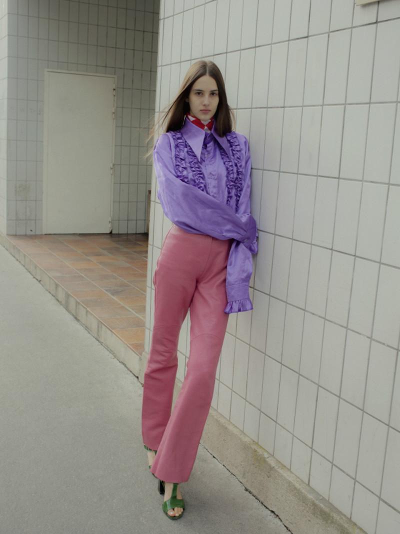 Photo of model Juliana Pinheiro - ID 651352