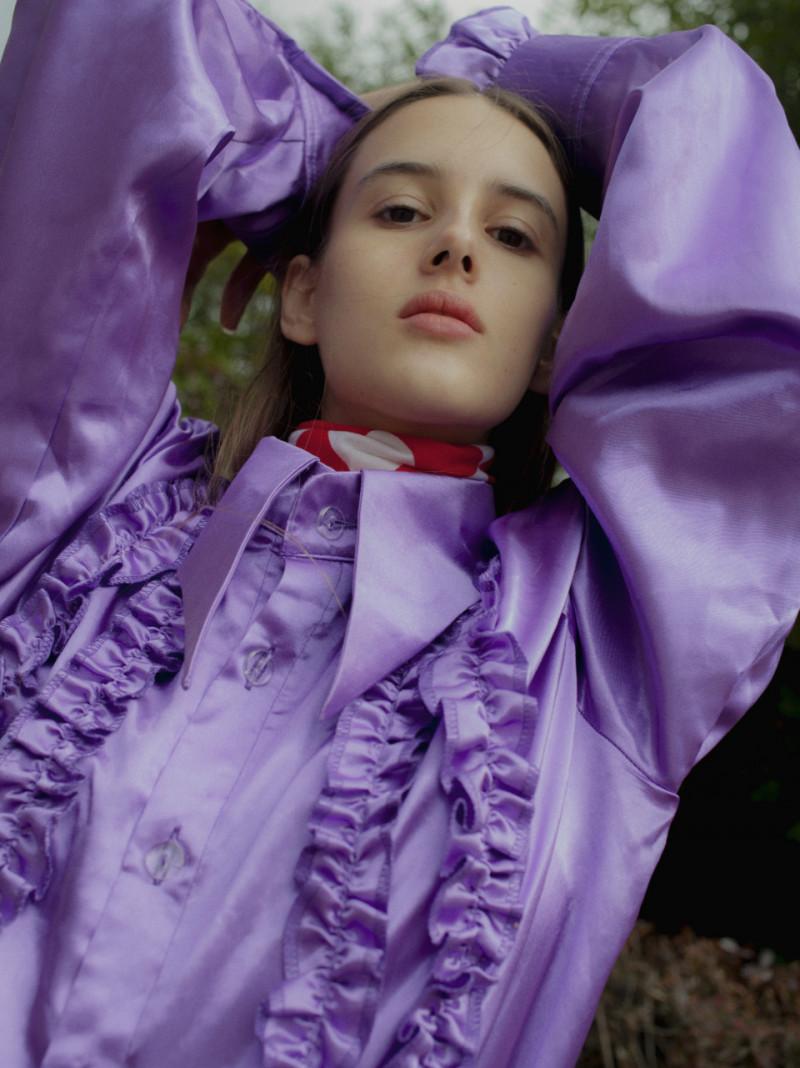 Photo of model Juliana Pinheiro - ID 651353