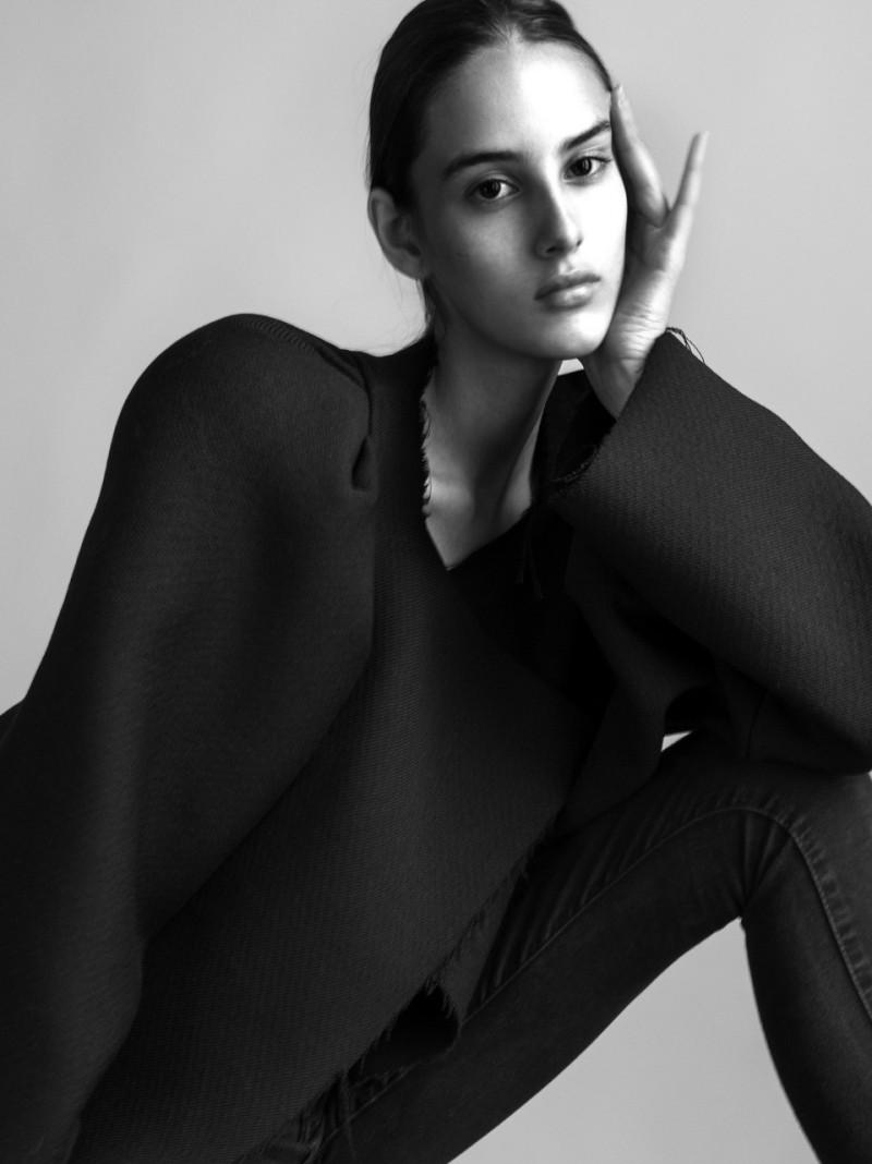 Photo of model Juliana Pinheiro - ID 651354