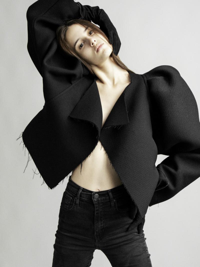 Photo of model Juliana Pinheiro - ID 651357