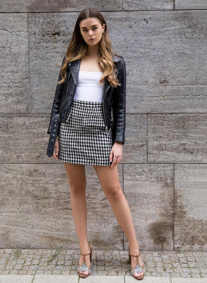 Photo of model Joelle Scheika - ID 651428