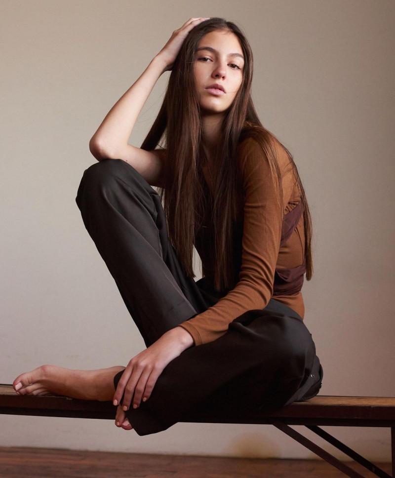 Photo of model Julia Ardon - ID 651512