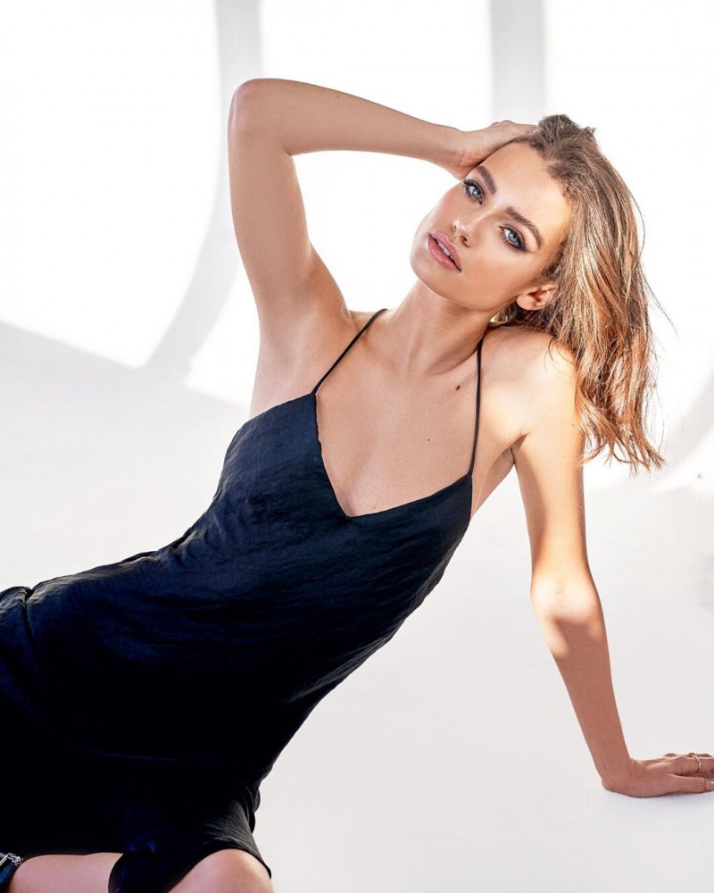 Photo of model Elle Trowbridge - ID 652503