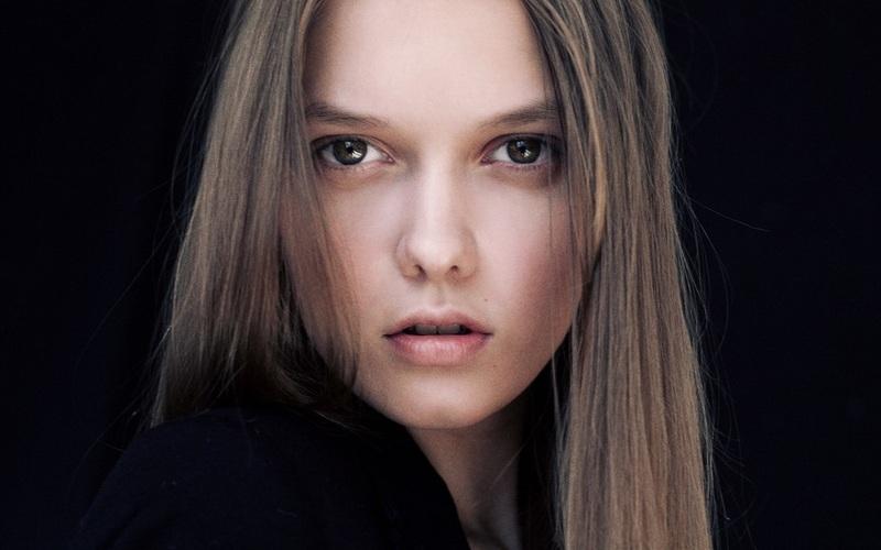 Alessiya Merzlova