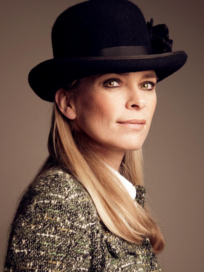 Photo of model Deborah Leng - ID 494706