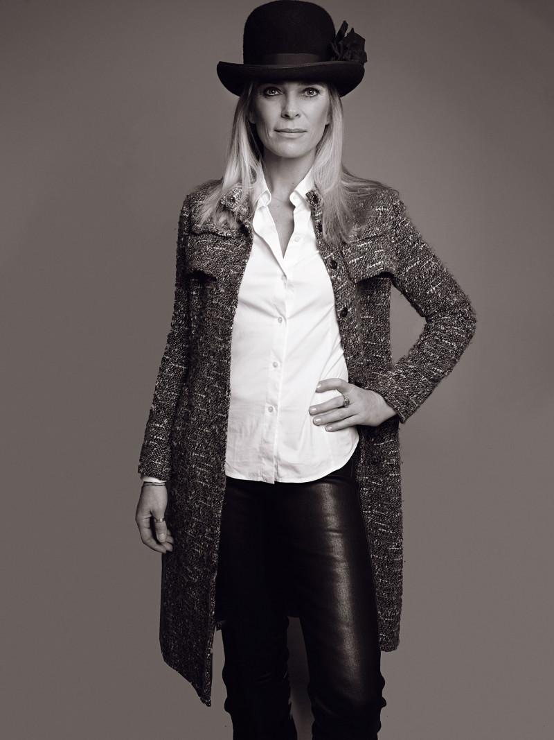 Photo of model Deborah Leng - ID 494708
