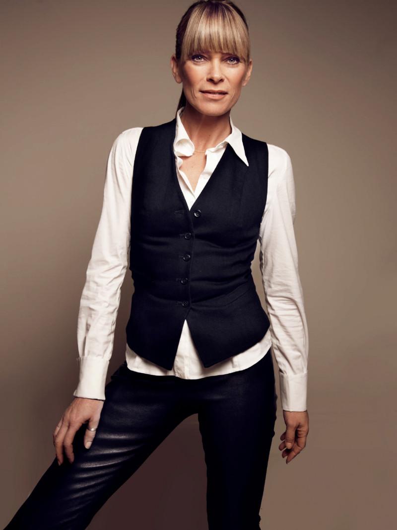 Photo of model Deborah Leng - ID 494714