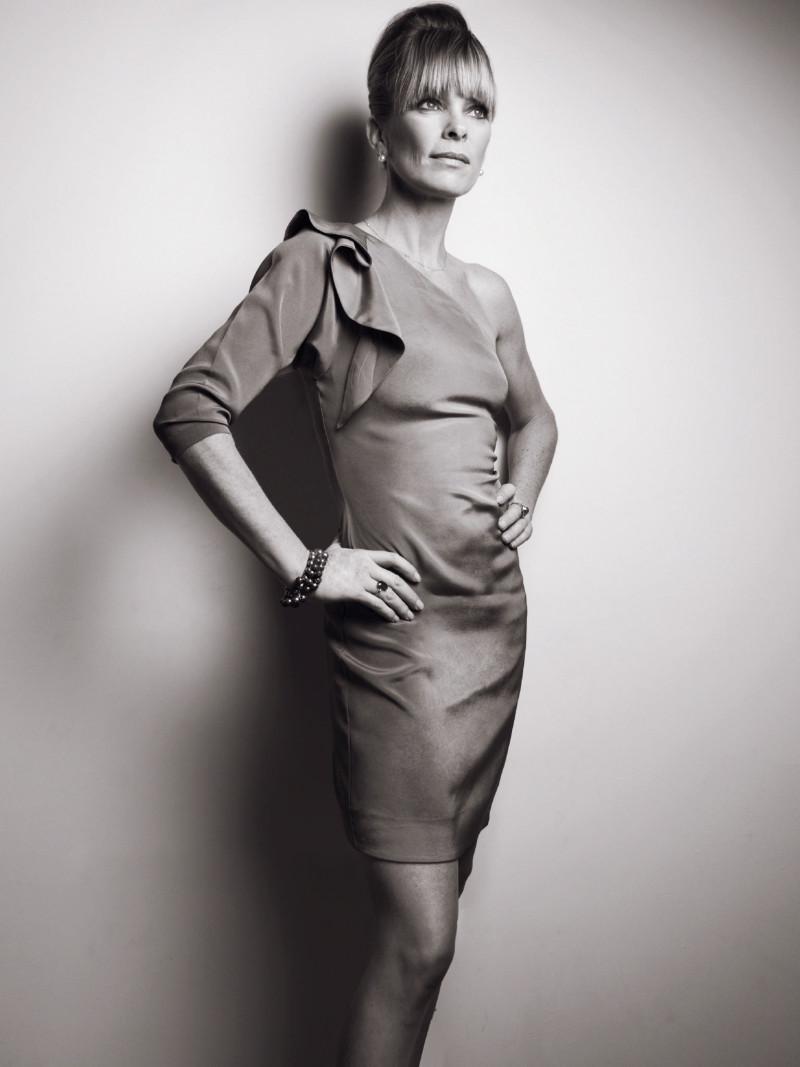 Photo of model Deborah Leng - ID 494724