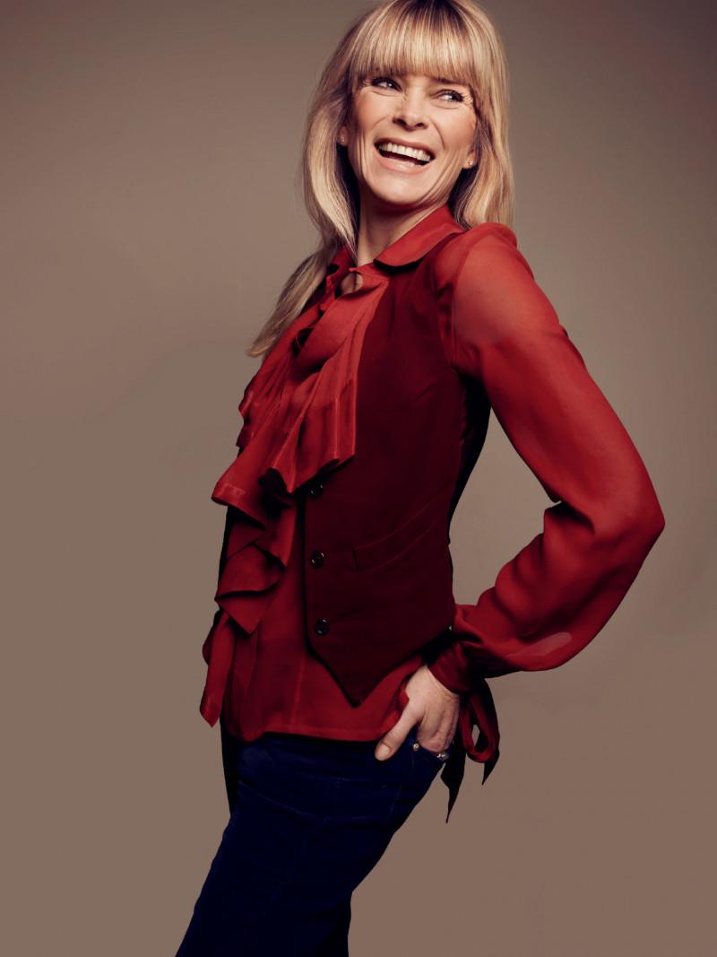 Photo of model Deborah Leng - ID 494728