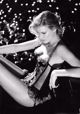 Photo of model Alexandra Leigh - ID 23339